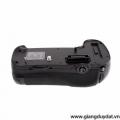 Grip Meike for Nikon D800 D810 2