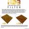 Hoya 72mm HD Nano UV (chính hãng) 3