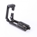 Grip L-plate for 6D ( L-Bracket for Canon 6D) 2