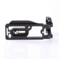 Grip L-plate for 6D ( L-Bracket for Canon 6D) 3