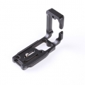 Grip L-plate for 6D ( L-Bracket for Canon 6D) 5