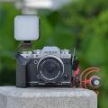 L-plate Kingma for Fujifilm X-T4 2