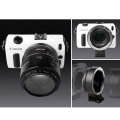Ngàm Viltrox Canon EF sang EOS M 2