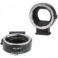Ngàm Viltrox EF-RF Cho Canon EOS R 4