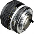 Nikon AIS 50mm f1.2 2