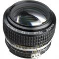Nikon AIS 50mm f1.2 5