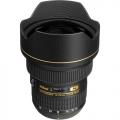 Nikon AF-S 14-24mm f2.8G ED 2