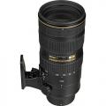 Nikon AF-S 70-200mm f2.8G ED VR II 2