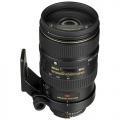 Nikon AF-S 80-400mm f4.5-5.6D ED VR 4