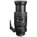 Nikon AF-S 80-400mm f4.5-5.6D ED VR 5