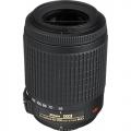 Nikon AF-S DX 55-200mm f4-5.6G VR 2