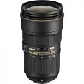 Nikon AF-S 24-70mm f/2.8E ED VR Nano 2