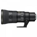 Nikon AF-S NIKKOR 500mm f/5.6E PF ED VR 2