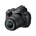 Nikon D5000 4