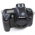 Nikon D70s 2