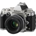 Nikon DF 4