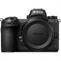 Nikon Z7 5