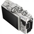 Olympus PEN E-PL7 with ED 14-42mm F/3.5-5.6 EZ 2