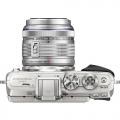 Olympus PEN E-PL7 with ED 14-42mm F/3.5-5.6 EZ 3