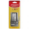 Sạc Pisen FW-50 for Nex 3 NEX 5 Nex 6 NEX 7 A7 A6000 A5000 A7r A7 II
