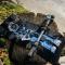 SANDMARC Armor Roll Up Bag for GoPro (Chính hãng) 3