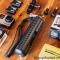 SANDMARC Floating Carbon Handgrip for GoPro (Chính hãng) 5