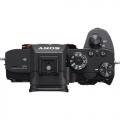 Sony A7R IIIA 2