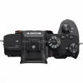 Sony Alpha A7r mark III 3