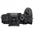 Sony Alpha A7r mark IV 3