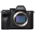 Sony Alpha A7r mark IV