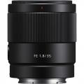 Sony FE 35mm f/1.8 2