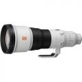 Sony FE 600mm f/4 GM OSS