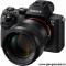 Sony FE 85mm f/1.8 3
