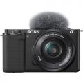 Sony ZV-E10 5