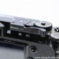 ThumbUp Fujifilm X-pro 2 Black 2