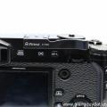 ThumbUp Fujifilm X-pro 2 Black 3
