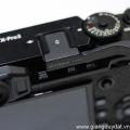 ThumbUp Fujifilm X-pro 2 Black 4