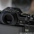 ThumbUp Fujifilm X-T1 Black 2