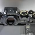 ThumbUp Fujifilm X-T1 Black 3