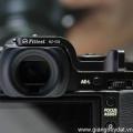 ThumbUp Fujifilm X-T1 Black 4