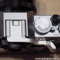 ThumbUp Fujifilm X-T10 X-T20 Silver 2
