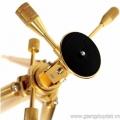 TILTALL Tripod Pro ST-01 Gold 2