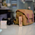 Túi máy ảnh Safrotto SA-007 2