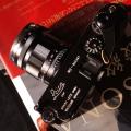 Voigtlander Apo-Lanthar 35mm f/2 Aspherical 2