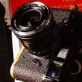 Voigtlander Apo-Lanthar 35mm f/2 Aspherical 3