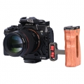 YC Onion Professional Cage Kit for Sony Alpha 7S III A7S III A7S3 A1 4