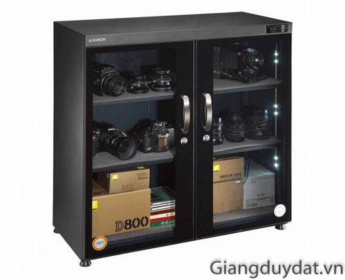 Tủ chống ẩm Andbon AD-250S