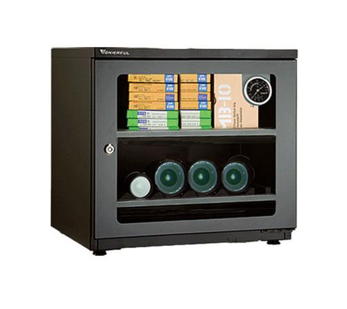 Wonderful 80L Dry-Cabinet WD-086 (chính hãng)