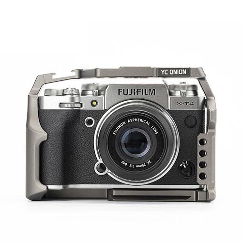YC Onion Cage Dành Cho Fujifilm X-T4