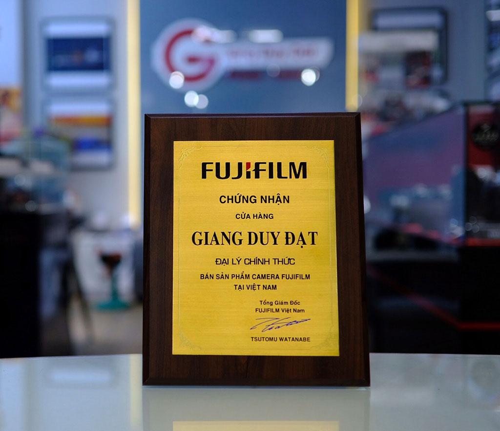 Fujifilm X Series chính hãng, giá tốt - Trang 2 - Giang Duy Đạt